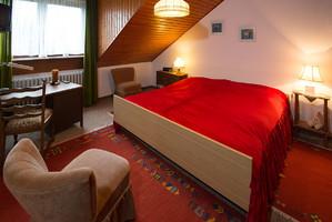 Schlafzimmer Apartment II