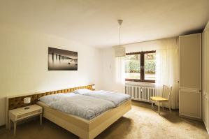 Schlafzimmer 3 Ferienwohnung